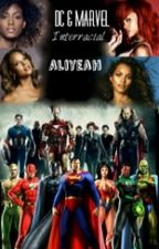 Marvel & DC Comics Preferences [Interracial/Bwwm. Taking Requests] by Aliyaeh