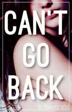 Can't Go Back (Liam Dunbar/Dylan Sprayberry - Teen Wolf Fanfiction) *ESPAÑOL* by Teenwolfinski