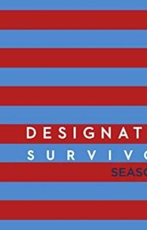 Designated Survivor Aaron Shore fanfiction by oncegirl26