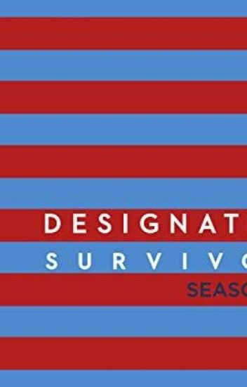 Designated Survivor Aaron Shore fanfiction