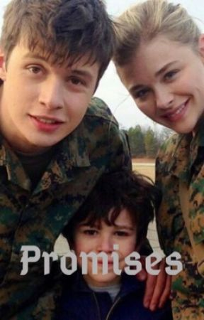 Promises - The 5th Wave - C.S. X B.P. by what-she-said