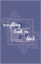 Miles Edgeworth - Everything Leads Me Back to You by Edgeworthy