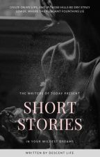 Short Stories (18+) by Descentlife