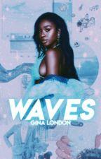 Waves  ⊱ Triton by kiddolondon