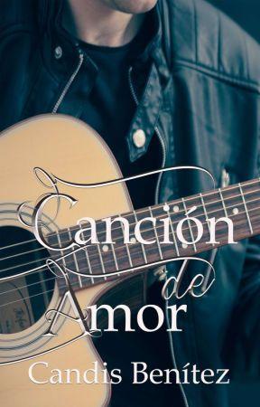 Canción de Amor© /Borrador  by candisbenitez