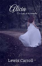 Alicia en el país de las maravillas by soluna853