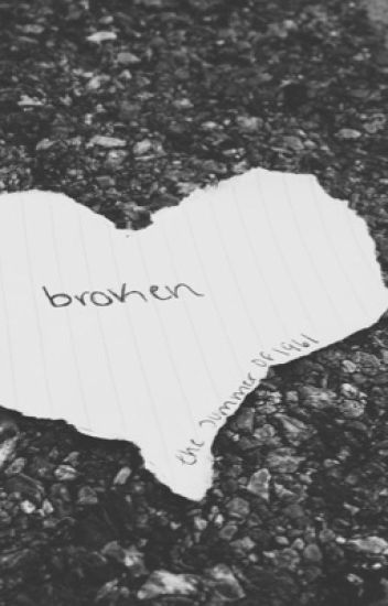 Broken (An Ace Merrill/Stand By Me Fanfiction)
