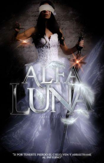 Alfa Luna(Editando) #TWGames