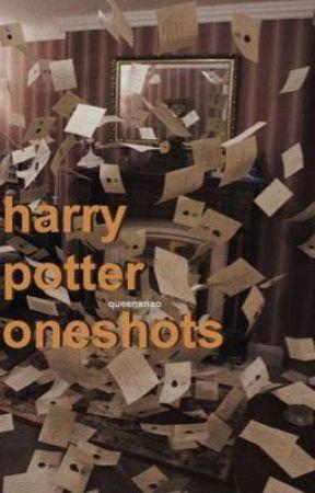 Harry Potter Oneshots | queenxnao  - Draco Malfoy - Why Aren