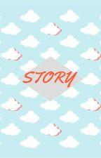 STORY by BTSMyBoyz