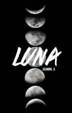 luna :: calum hood by irwxnhood