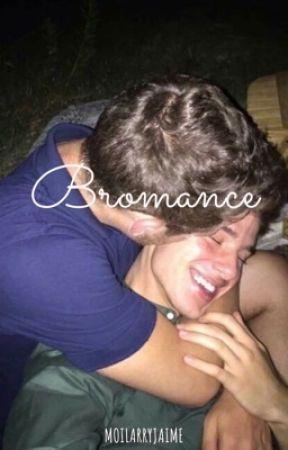 Bromance [BxB] by MoiLarryJaime
