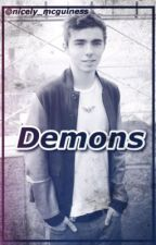 Demons    Jaythan by nicely_mcguiness