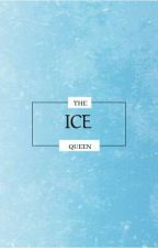 The Ice Queen by QueenBlove12