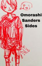 Sanders Sides-> Omorashi Oneshots by Screeshesofpain