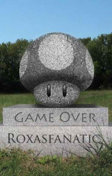 Game Over by Roxasfanatic
