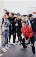 Tik Tok boys+ by willychomp