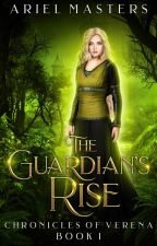 The Guardian's Rise ~Coming September 27th! by ArielMasters