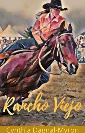 Rancho Viejo by CynthiaDagnal-Myron