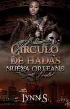 C D H: Nueva Orleans by LynnS13