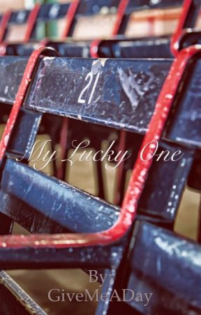 My Lucky One (BWWM) by GiveMeADay