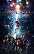 Marvel Ship Oneshots  by Kittengirl213