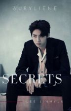 Secrets | Lee Jinhyuk  by Auryliene