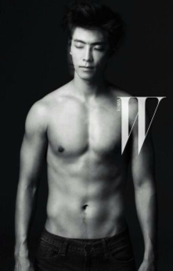 You're Mine® (Donghae&Tu) Hot (Terminada)