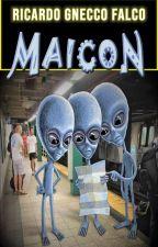 Maicon by RickFalco