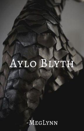Aylo Blyth by -MegLynn