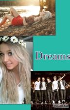 Dreams. 1D (Sequel to Adopted by One Direction?!!!) by GigiPalik