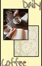 Daily Coffee by kurva_sl