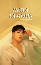 instafamous + junhoe by anonnoying