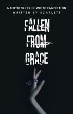 Fallen From Grace | MIW by thecolorscarlet