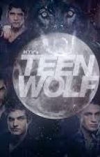Awesome Teen Wolf Fanfiction by CWyse23