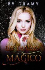 Un Diario Mágico by amerthy43