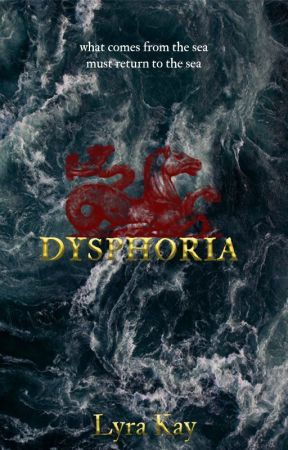Dysphoria by palpitating_rain