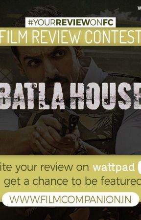 Your Review on FC - Batla House by FilmCompanion