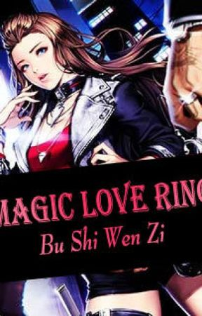 Magic Love Ring by Little-Xue