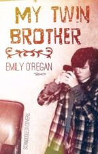 My Twin Brother (Chandler Riggs Fanfiction) by TeenWolfGivesMeLife