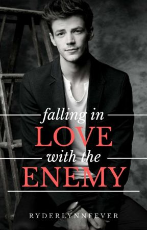 Falling in Love with the Enemy (Glee & Sebastian's Fanfiction) by ryderlynnfever