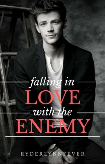 Falling in Love with the Enemy (Glee & Sebastian's Fanfiction)