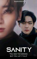 Sanity K.T.H [ComingSoon] by saerunkim15
