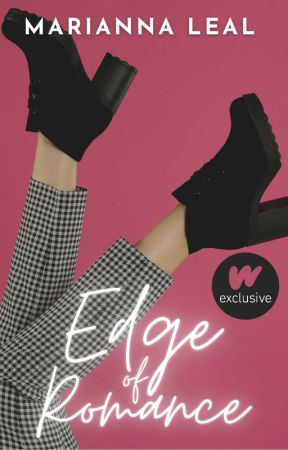 Edge of Romance  | Coming Soon by Hubrism