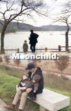moonchild by dxenarys