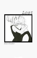 Lost ❥ Kacchako by graaceave