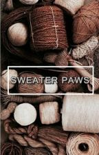sweater paws ; larry by Stylinbeats