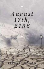 August 17th, 2136 by LitenLundabo
