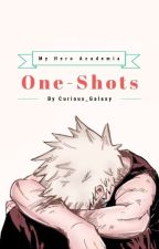 🥀 BNHA angst oneshots 🥀 by curious_galaxy