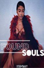 Found Souls by aniyahcheywrites